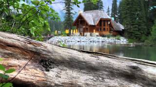 Canadian Rocky Mountain Resorts