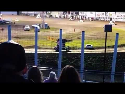 NOSA River Cities Speedway Feature 06 30 2017