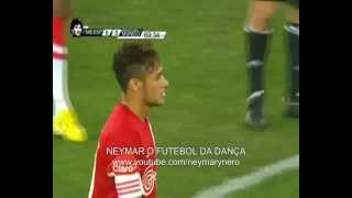 Baixar - Neymar Jr Gol Do Meio De Campo Amistoso 02 07 2013 Messi 8 X 5 The Rest Of The World Grátis