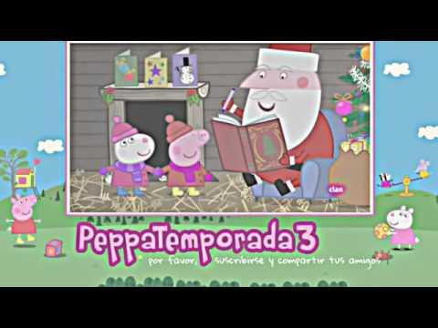 peppa pig navidad Videos De Viajes