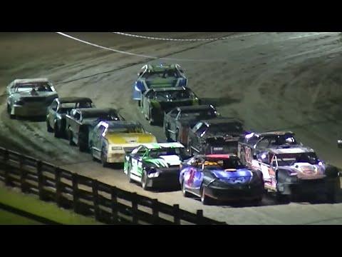 Street Stock Feature | Little Valley Speedway | 5-24-15