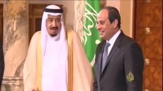 مصر ودول الخليج وإيران.. هل تغيرت التحالفات؟