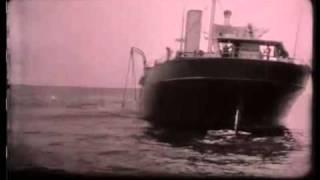 1917 u boat