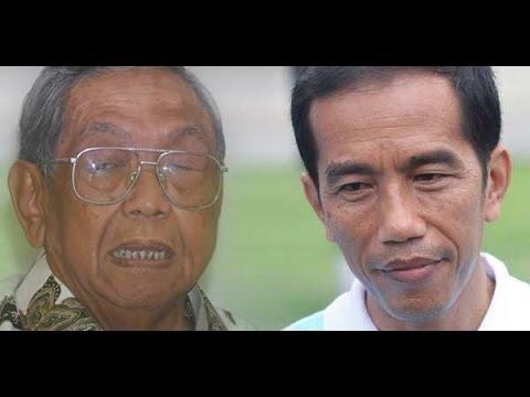 Gus Dur dan Jokowi (Gitu aja kok repot)