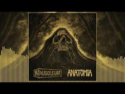 Anatomia - Mangled Flesh (taken from the Split w/ Mausoleum) #anatomia #deathmetal #doommetal