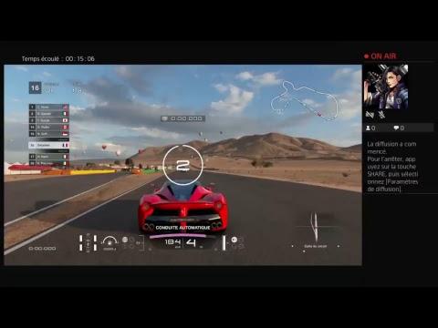 Gran Turismo Course Solo