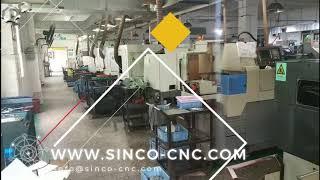 CNC 선반 부품, CNC 선반 부품 제조 업체
