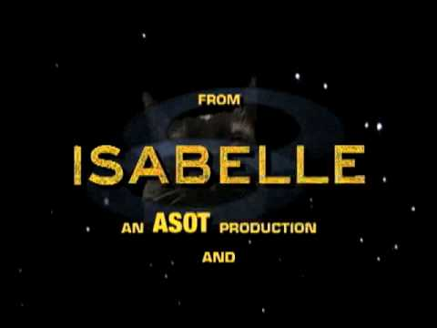Isabelle Television 1983 - Universal Isabelle