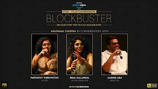 In Conversation with the Cast & Crew of Virus | FC Blockbuster | Film Companion