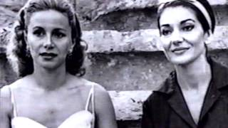 María Callas - Documental en español - E! Entertainment