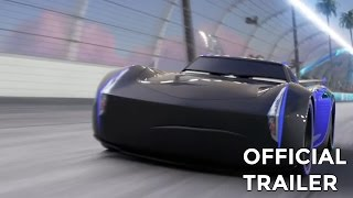 "Cars 3 ""Fearless"" Official Trailer (2017)"