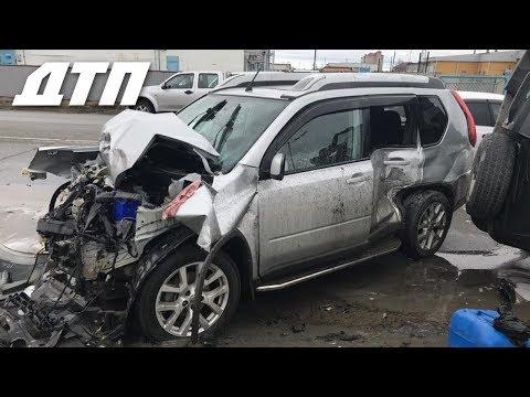 Новые Записи с Видеорегистратора за 30.05.2019 ДТП за Май