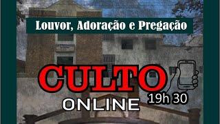 Culto 11/07