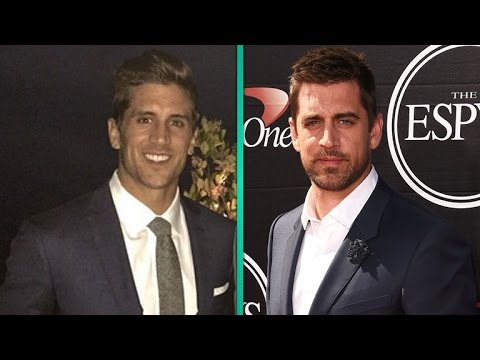 Aaron Rodgers Speaks Out on Brother Jordan's 'Bachelorette' Stint
