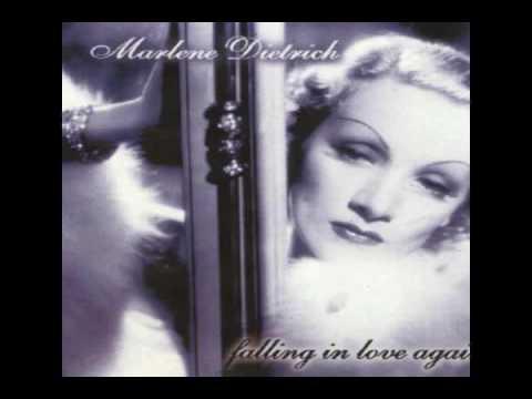Marlene Dietrich - Untern Linden, Untern Linden