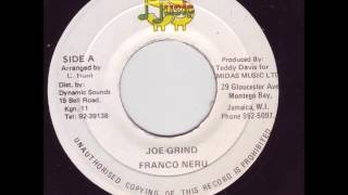 Baixar Franco Neru - Joe Grind + Dub - 7