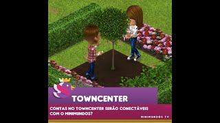 Tow centter: jogo parecido com smallworlds e previsto para 2019, seria a volta do jogo?