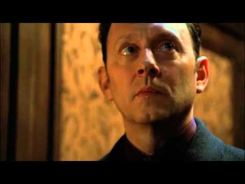 Benjamin Linus- Gold On The Ceiling