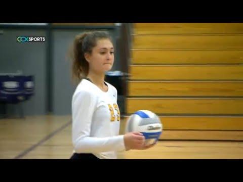 De La Salle vs. Brooklyn Center High School Volleyball