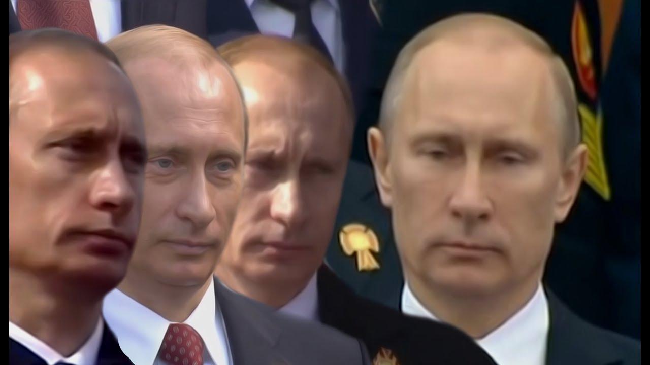 How Vladimir Putin Changed (2000 - 2018) - YouTube