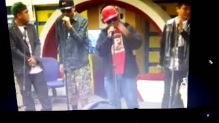 Repeat youtube video Bagsakan - Smugglaz,Curse One,Dello Flict G