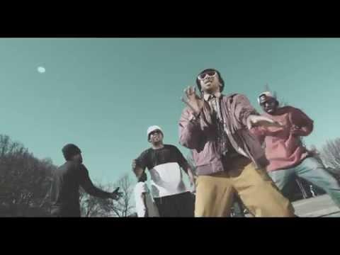 JR - Bob Mabena ft. Okmalumkoolkat and Spoek Mathambo