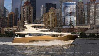 Prestige 750 Premier American Launch