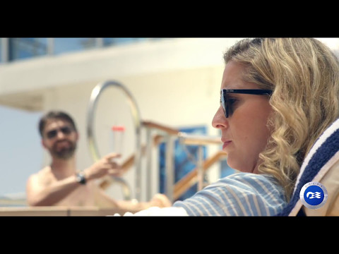 Ocean Medallion Moments by Princess Cruises: Magic Mom