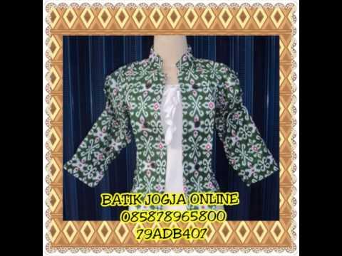 Items Batik Asmat Motif Batik Warna Hijau