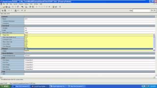 Oracle lesson 18 ( global variable & popup menus )