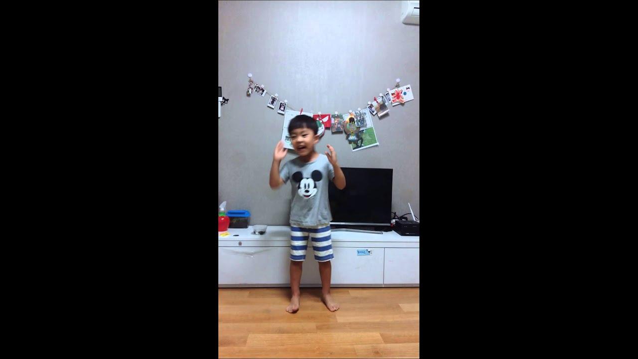 [동요 부르기] 인절미와 총각김치 -8편 - childrens song - YouTube