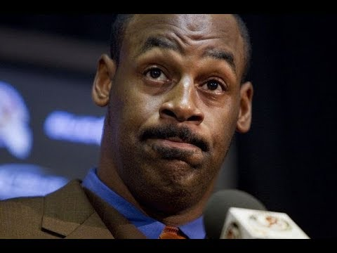 Donovan McNabb FIRED By ESPN For SEXUAL MISCONDUCT?!?!
