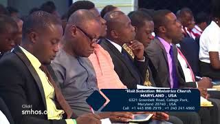 Continuous Family Success Part 1B   godtv new time 1
