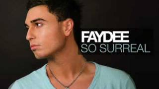 faydee-before the night is over