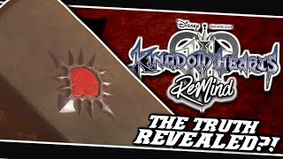 🤔THE BLACK BOX TO STOP FUTURE KEYBLADE WARS REVEALED?!😮 | Kingdom Hearts 3 ReMind Dlc - (Theory)