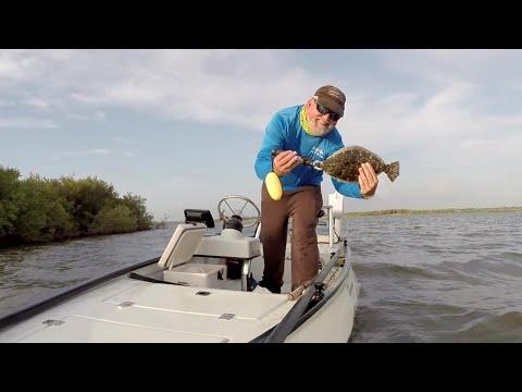 Mosquito Lagoon Fishing Report 7-8-2020