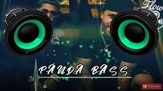 Bryant Myers, Arcangel, Nicky Jam, El Alfa & Darell - Wow Remix (BASS BOOSTED) HD (PANDA BASS)