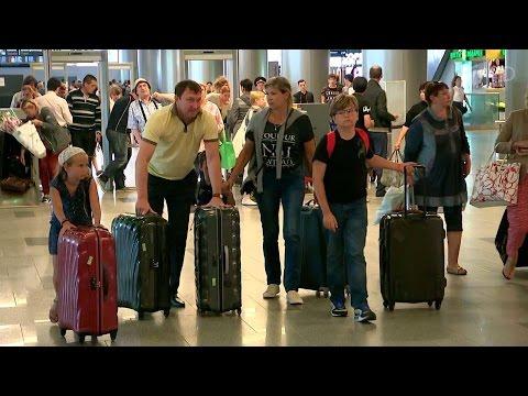 Авиакомпания «Победа» предложила отменить бесплатный провоз багажа.