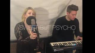 """""""Sweet But Psycho"""" - Ava Max (Cover by Kathana)"""