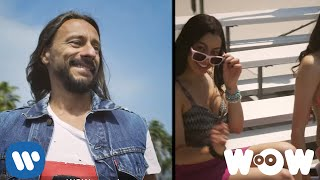 BOB SINCLAR - Summer Moonlight - на WOW TV