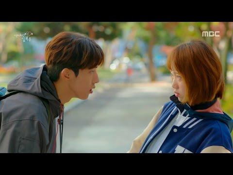 Kore Klip ~ Kırk Yılda Bir Gibisin (Weightlifting Fairy Kim Bok Joo)