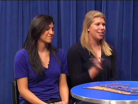 BRUIN TALK - UCLA Intercollegiate Athletics Talk Show January 2010 Ep 1