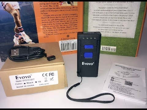 review--eyoyo-wireless-barcode-scanner--great-for-amazon-book-sellers