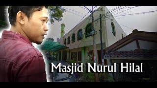Adzan Masjid Nurul Hilal 2017 Video