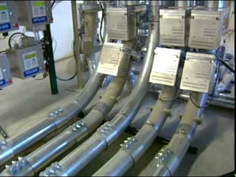 Pneumatic Tube System Basics