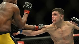 Nick Diaz Suspension: Three Lessons Learned