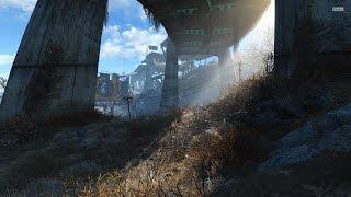 Fallout 3 Nexus-mods.#67 Беспредел в Эвергрин Миллс!