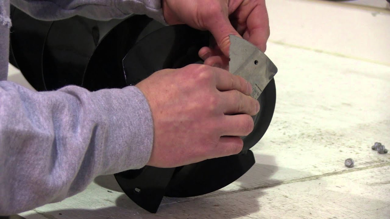 StrikeMaster Auger Tips: Replacing Your Blades