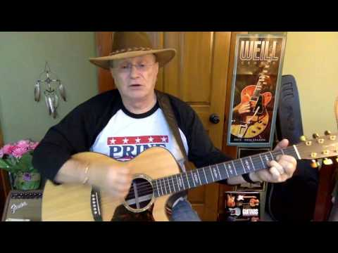 690b -  Cinnamon Girl - Neil Young  vocal & acoustic guitar cover & chords