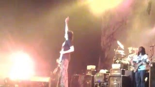 18.Steve Vai-For The Love Of God,Live @Jakarta,22 Jul 2013[FULL CONCERT]